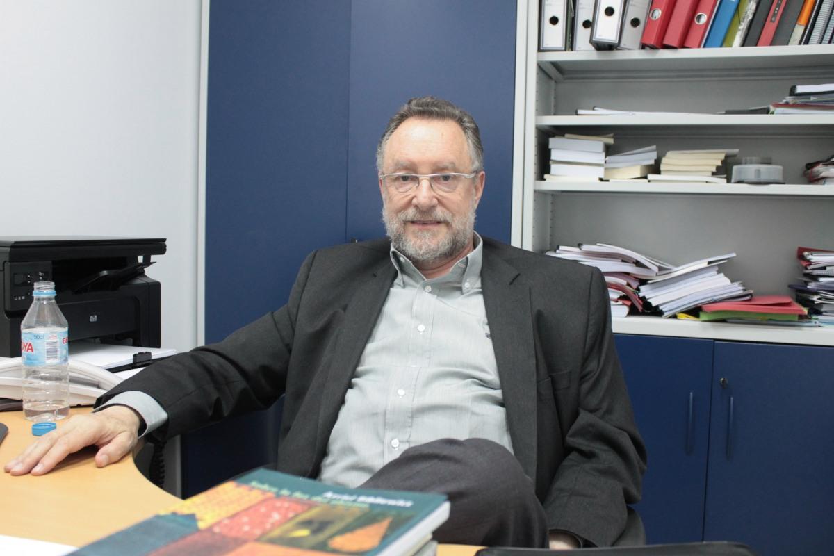 La literatura es necesaria en la sociedad: Azriel Bibliowicz