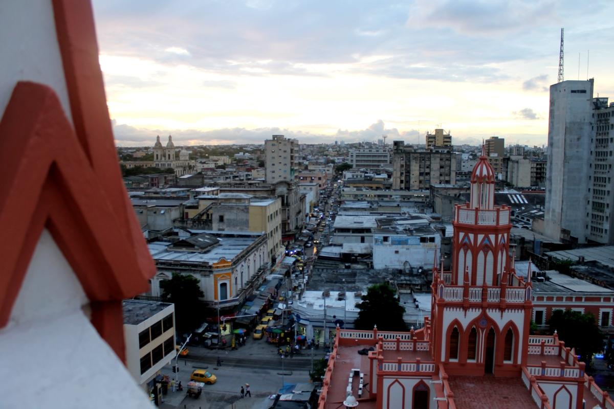 San Nicolás con historia
