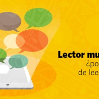 Lector multitareas: ¿podrás acabar de leer este post?