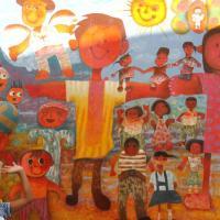 Canat, un oasis para niños y adolescentes