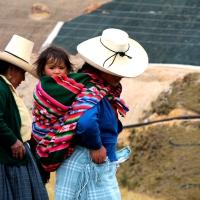 Lágrimas de oro en Perú